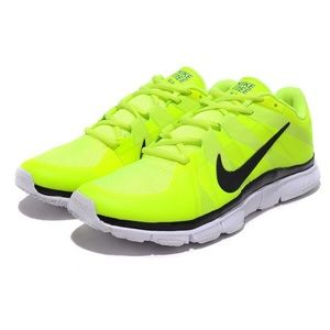 Men's Nike Free 5.0 Trainer Size 12